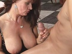 Jaroslava Diana Faucet hirsute MILF Older STOCKING AND HEELS troia